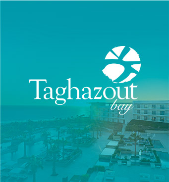 Taghazout Bay Edition