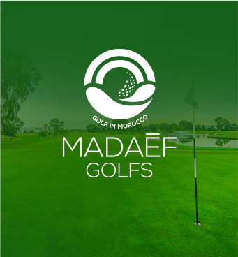 MADAËF Golfs Edition